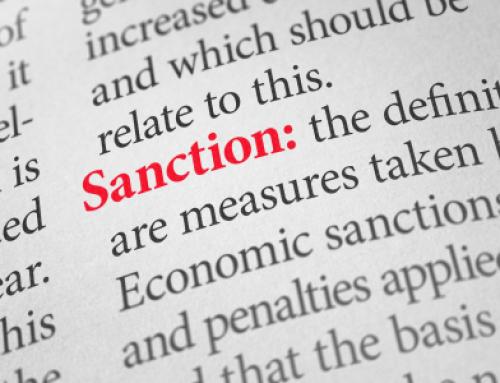 Financial Sanctions: Belarus