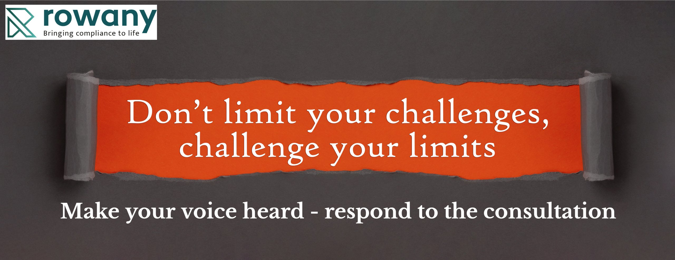 challenge limitations
